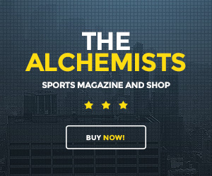 Alchemists Ad Spot